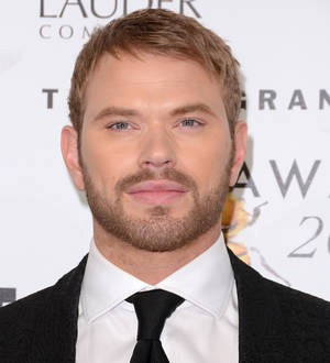 Kellan Lutz was thrilled to be bullied fan's prom date