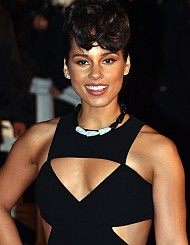 Alicia Keys to Headline NBA All-Star Weekend!