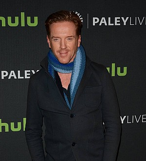 Damian Lewis on controversy surrounding posh actors: 'It's nonsense'