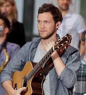 Phillip Phillips sued by American Idol bosses
