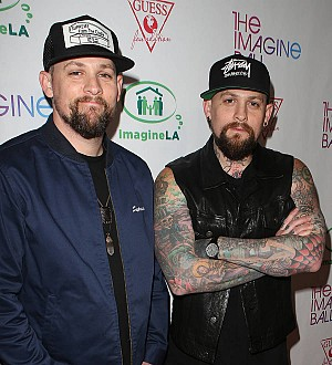 Joel and Benji Madden want to rescue 'beaten' artists