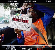 SNEAK PEEK: Spike Lee's Xmas Day NBA Promo