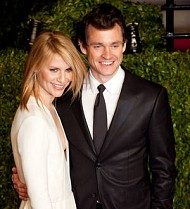 Claire Danes and Hugh Dancy welcome a son