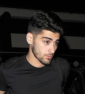 Zayn Malik struggled with 'serious' eating disorder during One Direction days