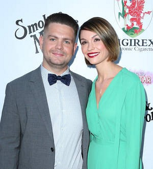 Jack Osbourne to be a father again