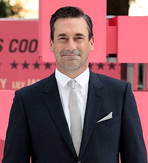Jon Hamm: 'I hope I'm a better person after rehab'