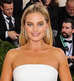 Margot Robbie: 'I always regret wishing to be alone'