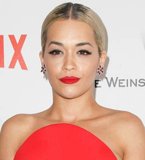 Rita Ora's fears over crooked posture