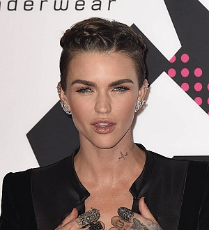 Ruby Rose to be honoured at GLAAD Media Awards