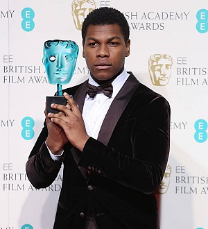 John Boyega wants to spark change within the Academy