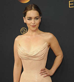 Emilia Clarke angered by constant nudity questions