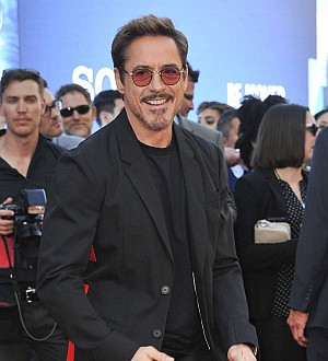 Spider-Man fan Robert Downey, Jr. revelled in Homecoming inclusion