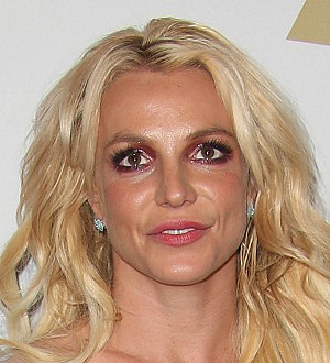 Britney Spears pays tribute to superfan