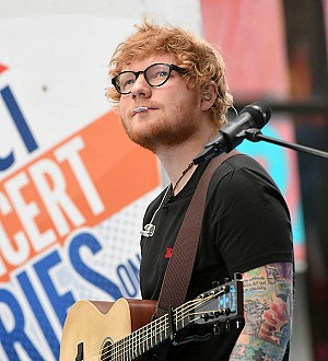 Ed Sheeran steps up war on touts by canceling 10,000 resold tickets
