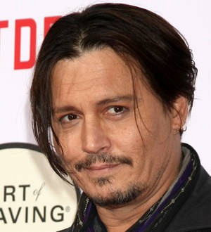 Johnny Depp had awkward meeting with Prince Charles