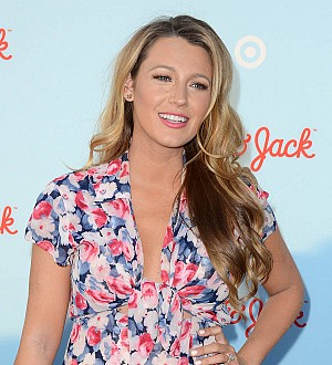 Blake Lively: 'Post-pregnancy slim down pressure is so unfair'