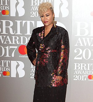 Emeli Sande Splits From Rapper Boyfriend Hypo - report