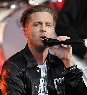 Ryan Tedder nervous about giving Stevie Wonder pointers