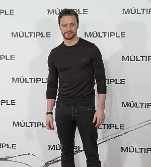 James McAvoy won't tell lies to win movie awards
