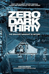 Zero Hour for 'Zero Dark Thirty'