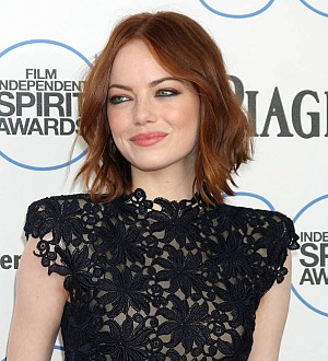 Emma Stone to star in new female-driven comedy