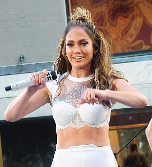 Jennifer Lopez 'considering musical based on her life'