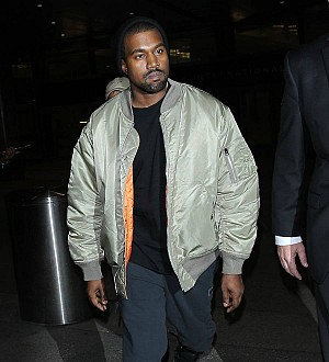 Kanye West's Madison Square Garden fashion show sells out in minutes