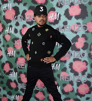 Chance the Rapper: 'I'm no Kanye clone'