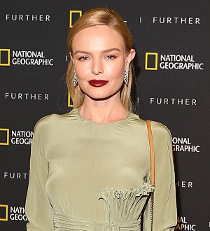 Kate Bosworth: 'Having an acting mentor may have helped avoid depression'