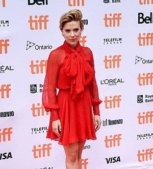 Scarlett Johansson: 'Sexism is real in Hollywood'