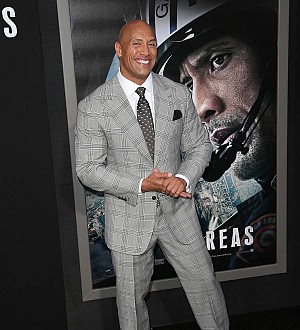 Dwayne Johnson: 'Sexiest Man Alive honor is pinnacle of my career!'