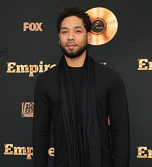 Jussie Smollett: 'Mariah is a professional diva!'