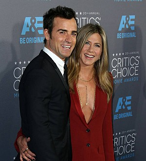 Justin Theroux and Jennifer Aniston 'miscalculated' secret wedding party