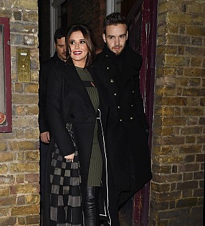 Liam Payne confirms baby Bear's name