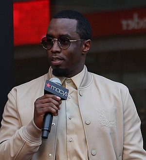 Sean 'Diddy' Combs releasing Bad Boy anniversary CD box set
