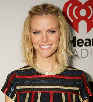 Brooklyn Decker learned all about Special Olympics from her disabled aunt