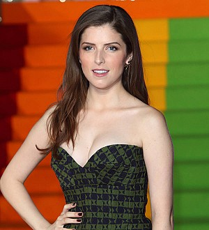 Anna Kendrick fell for introvert who was so not into her