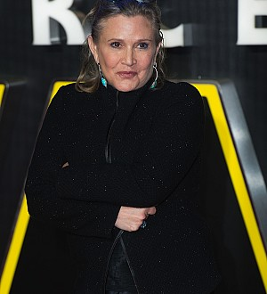 Carrie Fisher & 6 Other Celeb Advice Columns We'd Like To See!