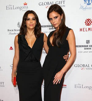 Eva Longoria: 'Victoria Beckham personally approves my outfits'