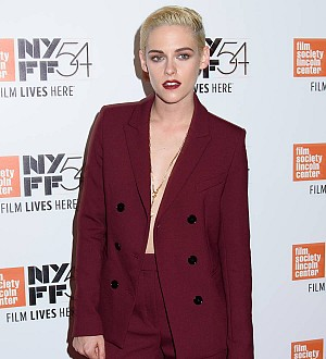 French director had no emotion about Kristen Stewart's naked body