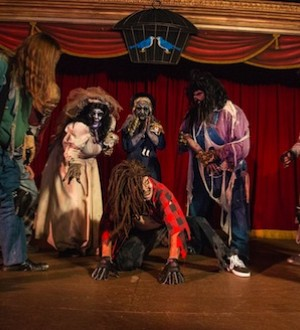 Knott's Scary Farm Puts On Another Impressive Spookfest