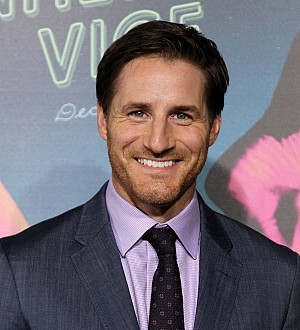 Actor Sam Jaeger is a dad again