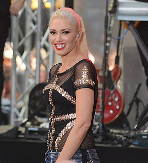 Gwen Stefani: 'Touring almost killed me'
