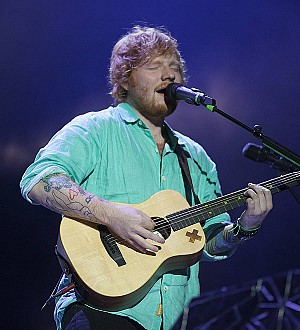 Ed Sheeran 'gutted' at getting cut from Beatles film