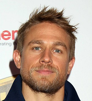 Charlie Hunnam's swordplay cost his brother a shot at young love