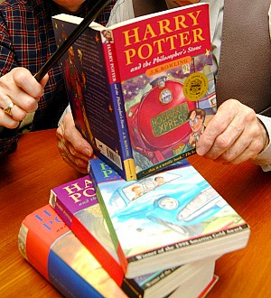 'Harry Potter' Turns 20: Ways to Celebrate!
