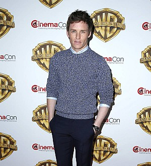 Eddie Redmayne: 'My daughter is worth losing sleep over'