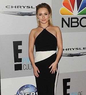 Hayden Panettiere in legal dispute with dog sitter