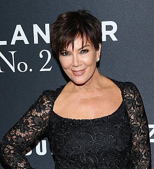 Kris Jenner: 'We wouldn't dare argue with Kanye!'