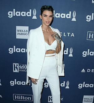 Ruby Rose in talks for Pitch Perfect 3 - report